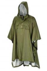 Ferrino płaszcz przeciwdeszczowy Todomodo S/M - green