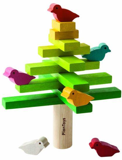 Plan Toys Egyensúlyozó fa