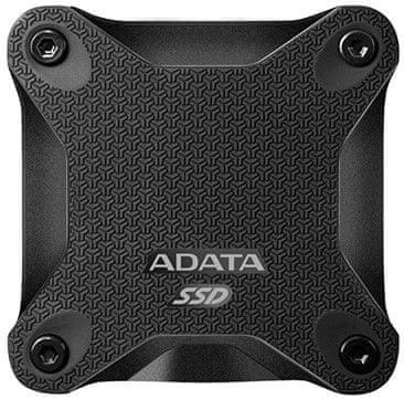 Adata SD600Q 480GB, černá (ASD600Q-480GU31-CBK)