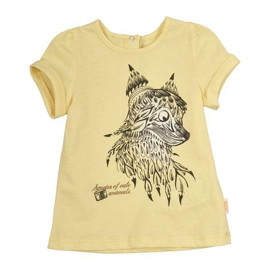 Garnamama dekliška majica
