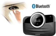 Promate Bluetooth naprava za prostoročno telefoniranje carMate-8
