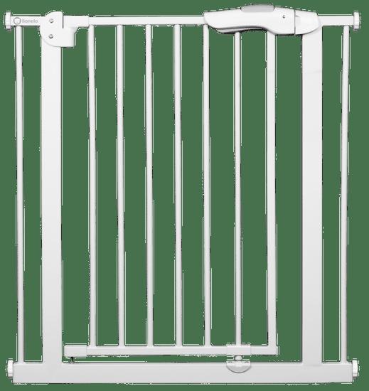 Lionelo Dětská zábrana TRUUS White - rozbaleno