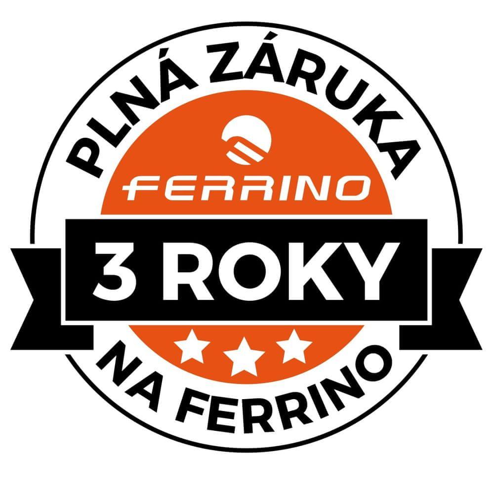 Ferrino Trekker L/XL - blue