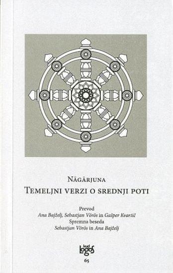 Nagarjuna: Temeljni verzi o srednji poti