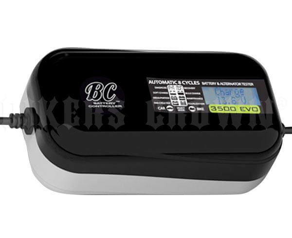 Battery Controller BC 3500 EVO