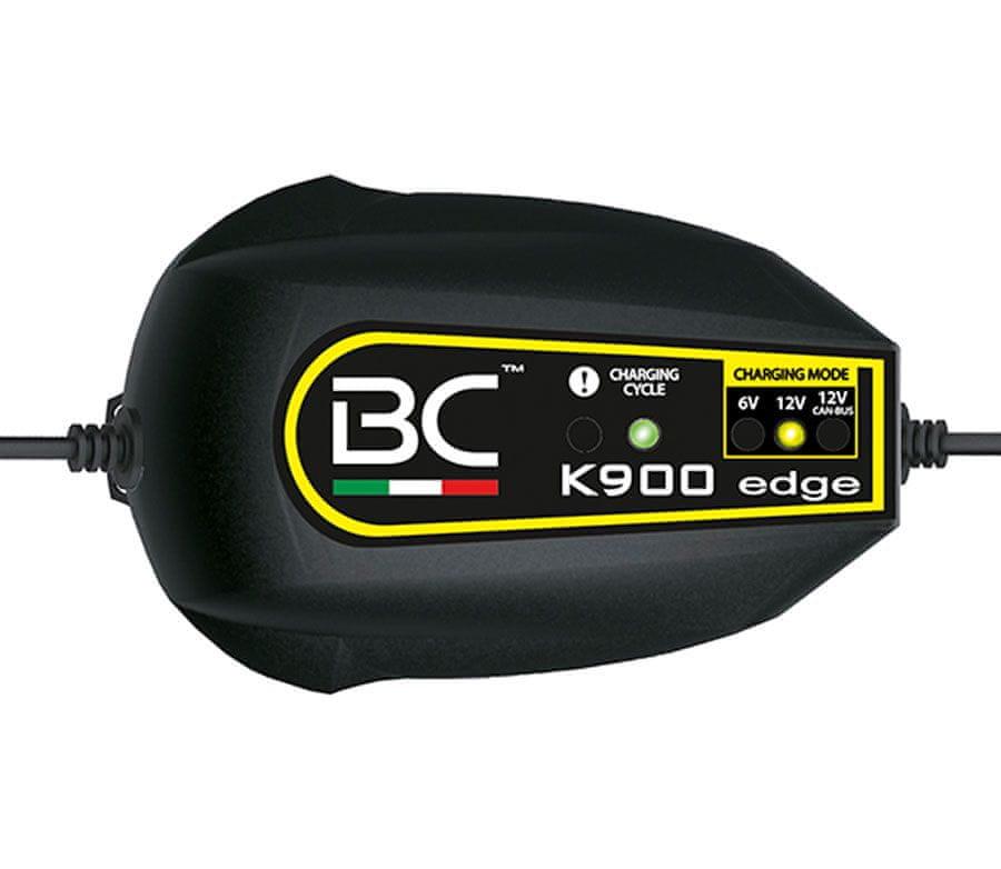 Battery Controller BC K900 EDGE