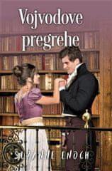 Suzanne Enoch: Vojvodove pregrehe (broširana)