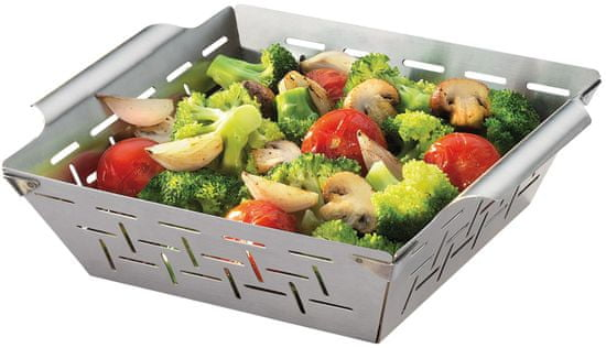 Küchenprofi BBQ košík na grilování, malý