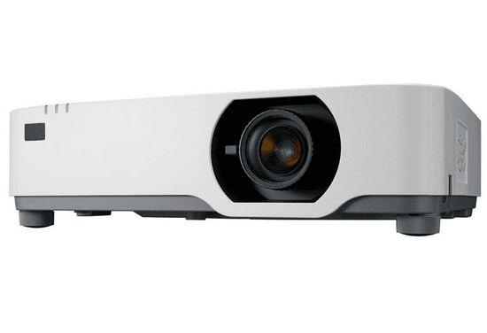 NEC projektor P525UL