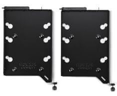 Fractal Design nosilec za diske tip A, črn