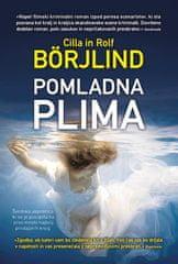 Cilla in Rolf Börjlind: Pomladna plima (broširana)