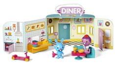 zestaw do zabawy DINER - SAGO mini