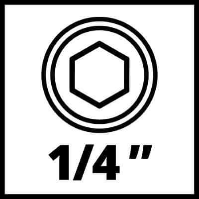 Einhell Utahovák rázový Aku TE-CI 18/1 Li-Solo Expert Plus