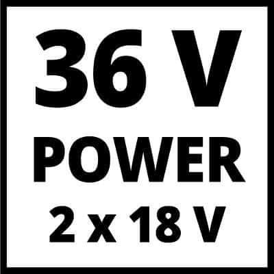 Einhell akumulatorski mokro-suhi sesalec TE-VC 36/30 Li S-Solo (2347140)
