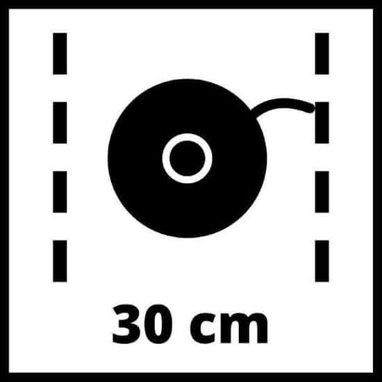 Einhell akumulatorska kosa AGILLO Solo (3411320)