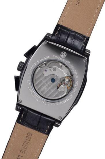 Mathis Montabon Pánské hodinky MM-23 Carrée - použité