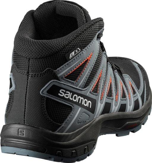 Salomon otroška športna obutev XA PRO 3D MID CSWP J
