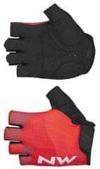 Northwave rękawiczki rowerowe Flag 3 Short Gloves L Orange