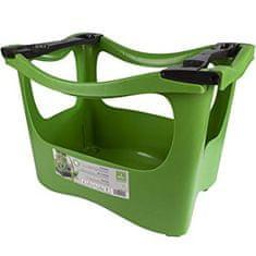 U-GREENY greda Planter Box, zelena