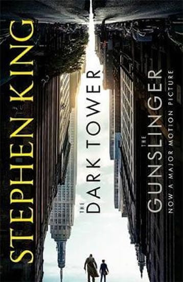 King Stephen: Dark Tower 1:The Gunslinger: Film Tie-In