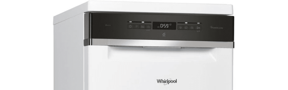 Whirlpool WSFO 3O34 PF vezérlőpanel