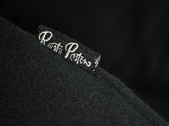 Rusty Pistons mikina RPSWM15 Grant black