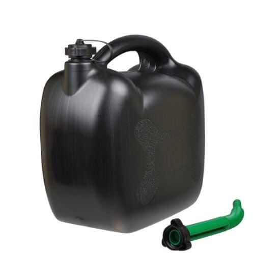 Aha plastik spremnik za gorivo, 10 L