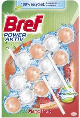 Bref Wc obešanka ProNature Grapefruit 3x 50g