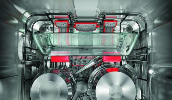Whirlpool WSFO 3O23 PF X + 5 rokov záruka na vypúšťacie čerpadlo motora