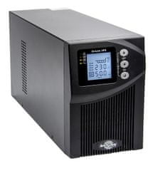 Samurai Power UPS brezprekinitveno napajanje TC 1000 FP1, Online Tower, 1000VA/1000W