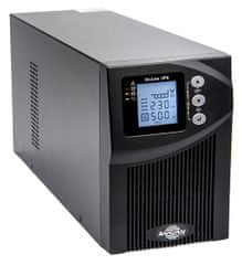Samurai Power UPS brezprekinitveno napajanje TC 2000 FP1, Online Tower, 2000VA/2000W