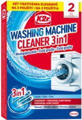 K2R Čistič práčky 3v1 (2 sáčky)