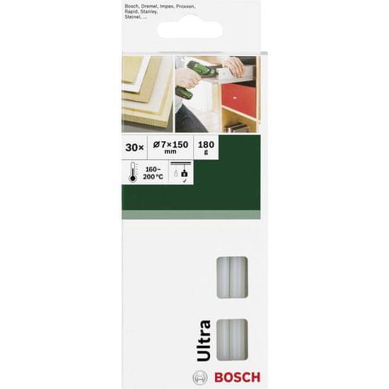 Bosch patrona ljepila 7 mm, prozirna (2609256D29)