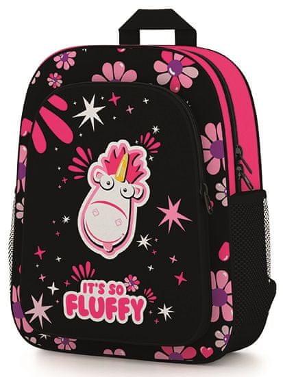 Karton P+P Dětský předškolní batoh Despicable Me 3 Unicorn