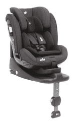 Joie Stages Isofix 2019 pavement