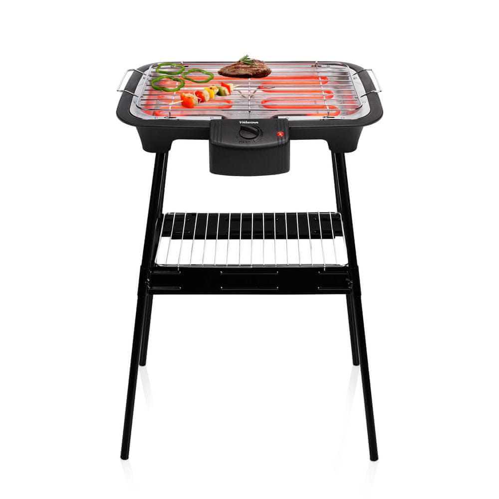 Tristar BQ-2883 Barbecue