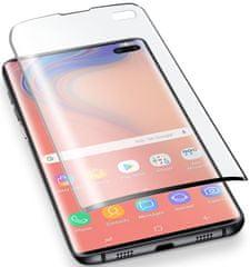 CellularLine zaščitna folija za Samsung Galaxy S10+ SPCURVEDGALS10PL
