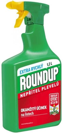 Monsanto Roundup extra rýchly