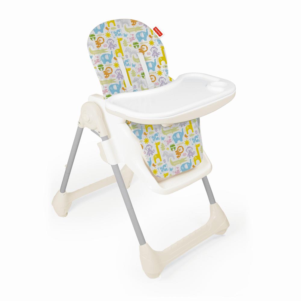Fisher-Price Dětská jídelní deluxe židlička