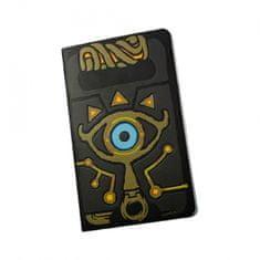Paladone bilježnica Legend of Zelda Sheikah Slate