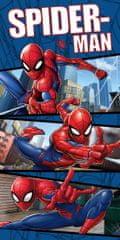 "Jerry Fabrics Osuška Spider-man ""blue 02"""
