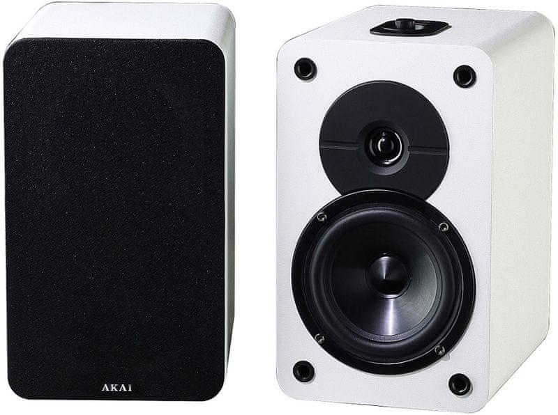 Akai ABX-T4SS