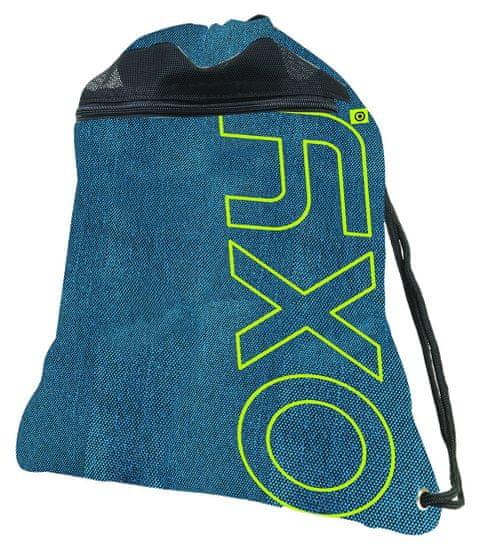 Karton P+P Vak na záda Komfort OXY Blue/green