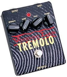 VoodooLab Tremolo kytarový efekt