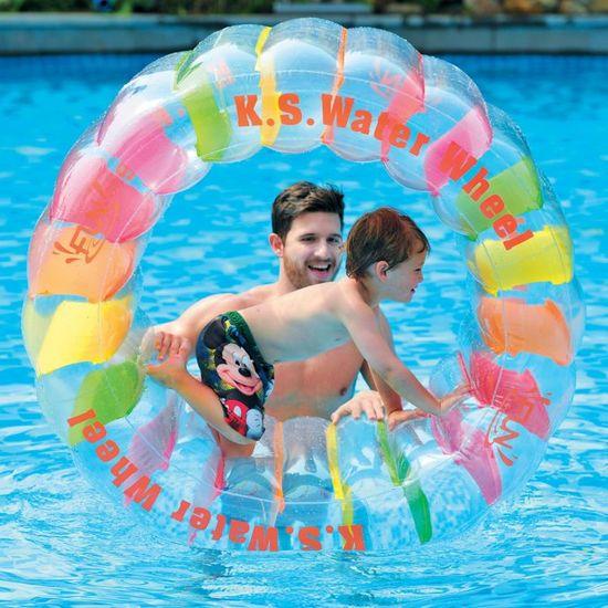 Denis Jilong kotač za vodu, 125 x 84 cm