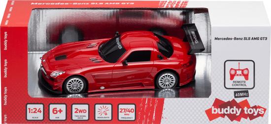 Buddy Toys BRC 24.061 Mercedes-Benz SLS BUDDY TOYS