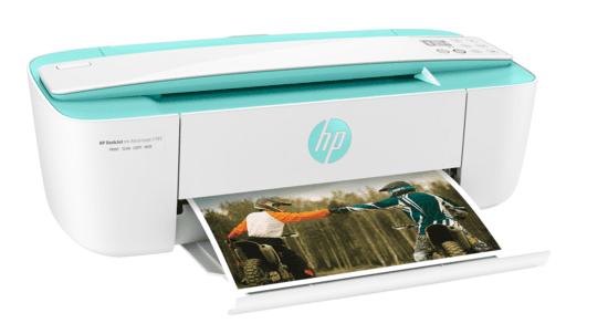 HP drukarka wielofunkcyjna DeskJet Ink Advantage 3789 All-in-One (T8W50C)