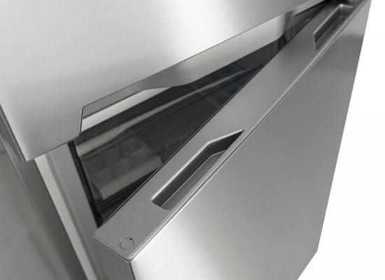Sharp chłodziarko-zamrażarka SJ BA32IHXI2