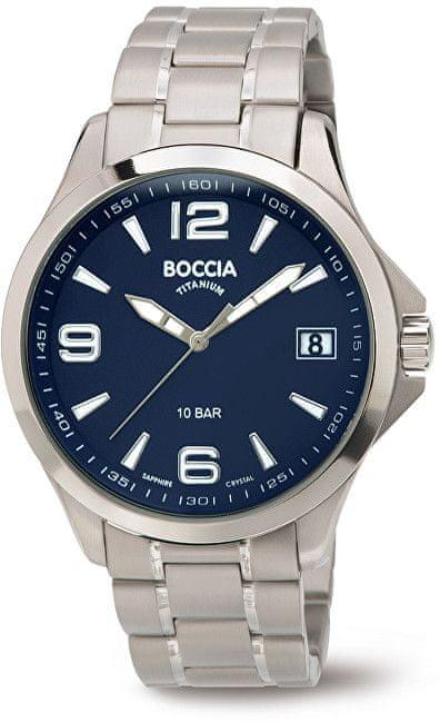 Boccia Titanium Sport 3591-03