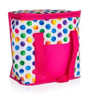 hladilna torba Vetro-Plus NICE, s pikami, 20 L